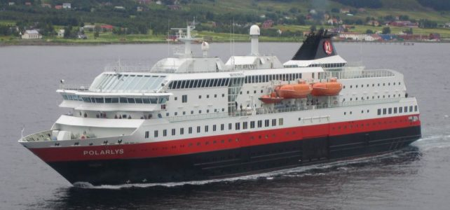 Hurtigruten-Preview